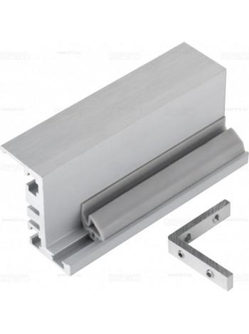 Коробка Z-образная алюминиевая