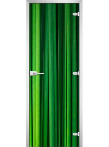 Стеклянная межкомнатная дверь Spa-05