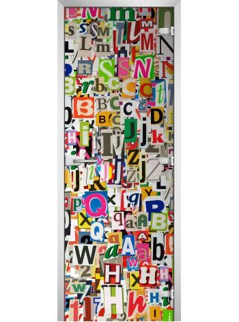 Стеклянное полотно с фотопечатью Textures-02
