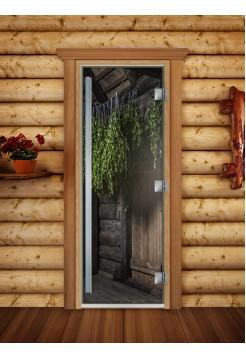 Дверь Престиж Фотопечать А002