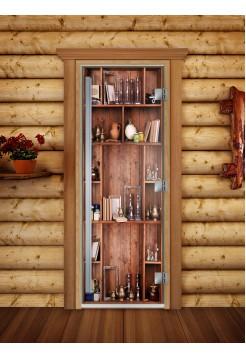 Дверь Престиж Фотопечать А006