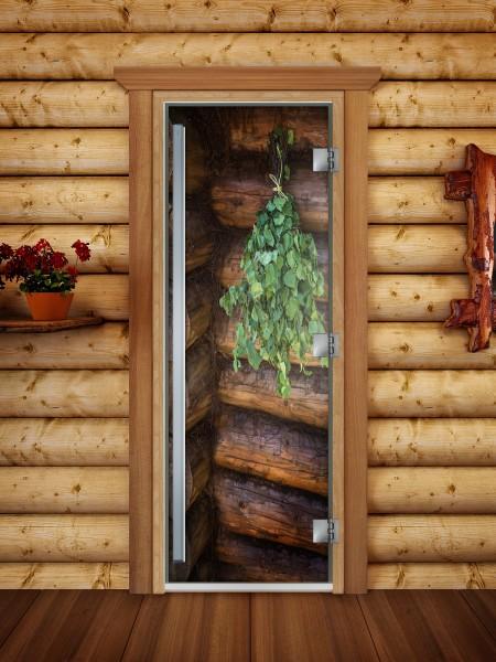 Дверь Престиж Фотопечать А007