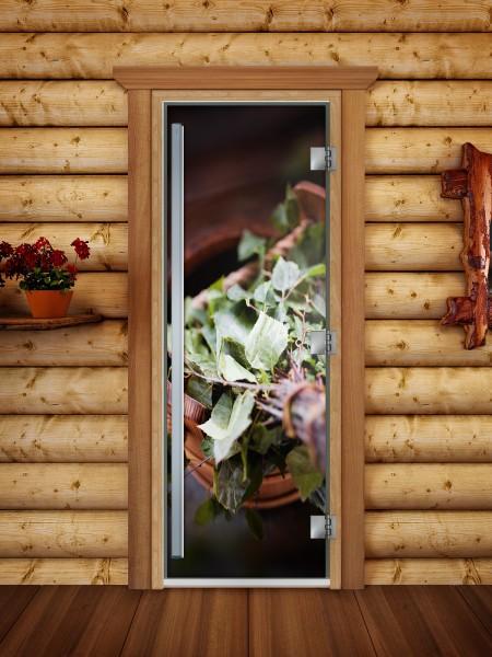 Дверь Престиж Фотопечать А008
