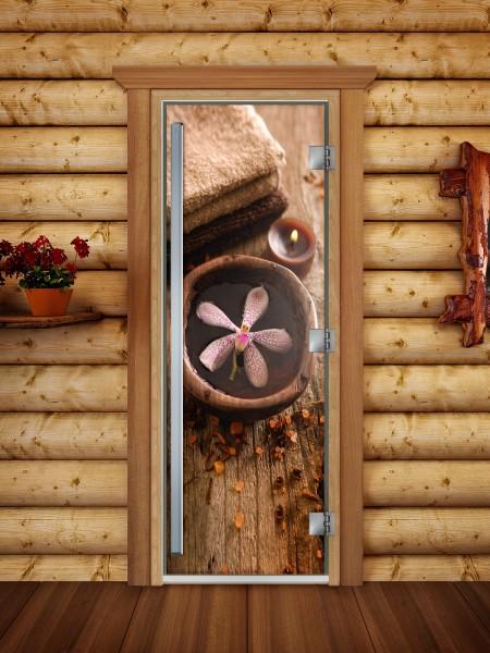 Дверь Престиж Фотопечать А009