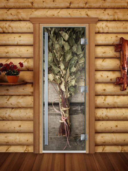 Дверь Престиж Фотопечать А011