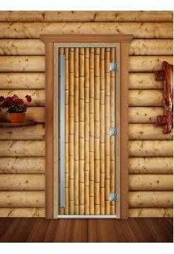 Дверь Престиж Фотопечать А019