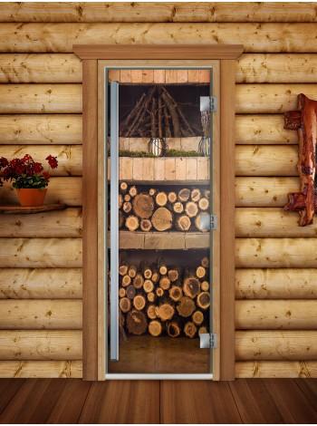 Дверь Престиж Фотопечать А024