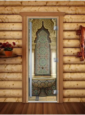 Дверь Престиж Фотопечать А025