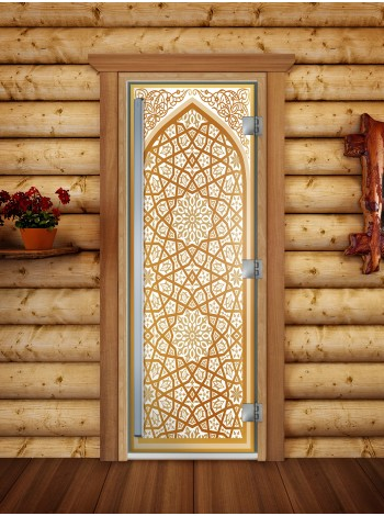 Дверь Престиж Фотопечать А026