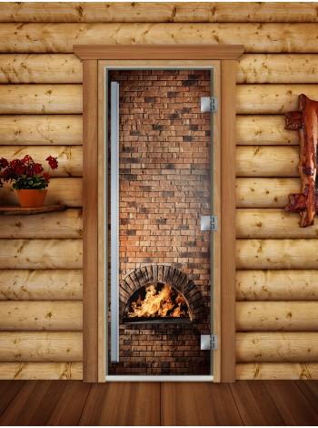 Дверь Престиж Фотопечать А039