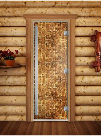 Дверь Престиж Фотопечать А054