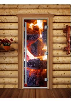 Дверь Престиж Фотопечать А060