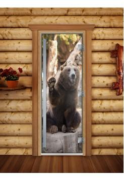 Дверь Престиж Фотопечать А061