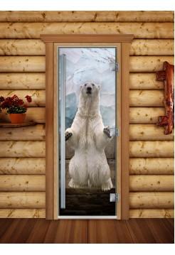 Дверь Престиж Фотопечать А063