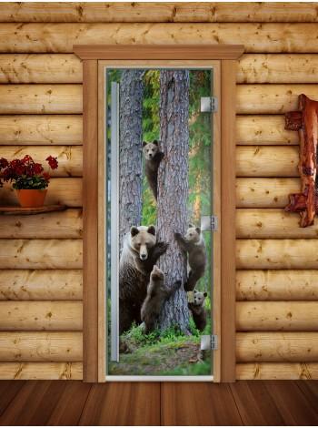 Дверь Престиж Фотопечать А064