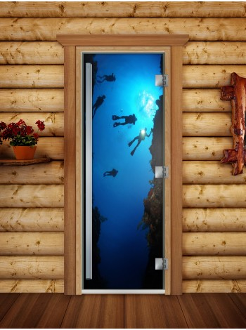 Дверь Престиж Фотопечать А069