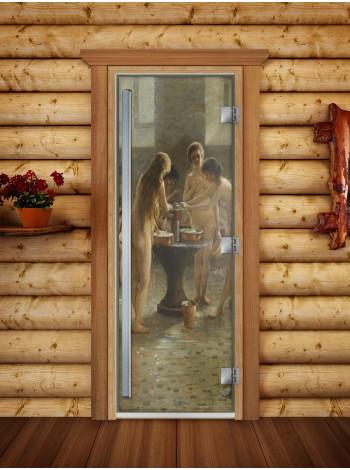 Дверь Престиж Фотопечать А071