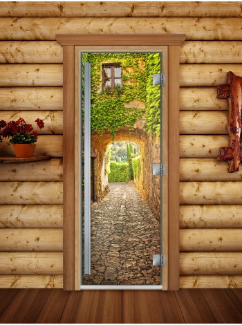 Дверь Престиж Фотопечать А072