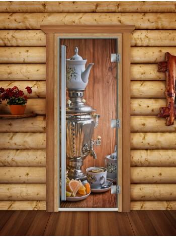 Дверь Престиж Фотопечать А074