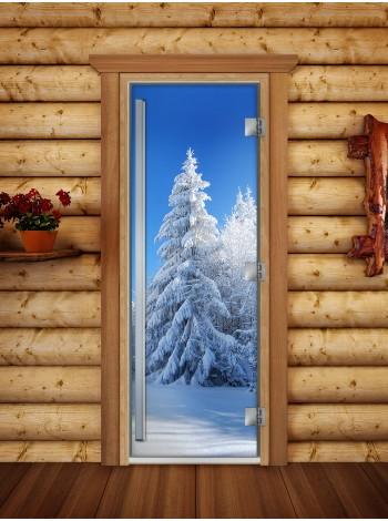 Дверь Престиж Фотопечать А079