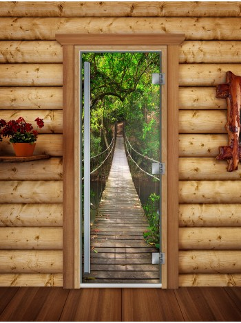 Дверь Престиж Фотопечать А083