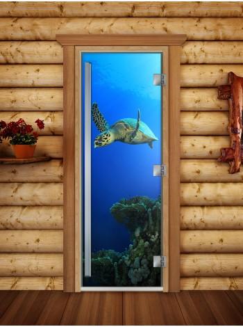 Дверь Престиж Фотопечать А086