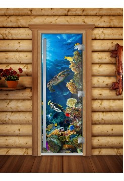Дверь Престиж Фотопечать А087
