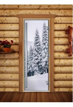 Дверь Престиж Фотопечать А091