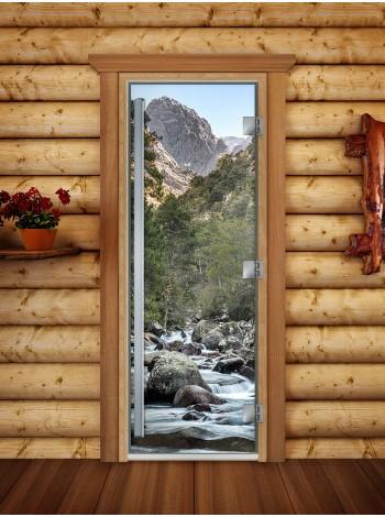 Дверь Престиж Фотопечать А094