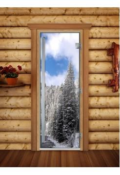 Дверь Престиж Фотопечать А095