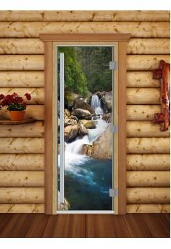 Дверь Престиж Фотопечать А100