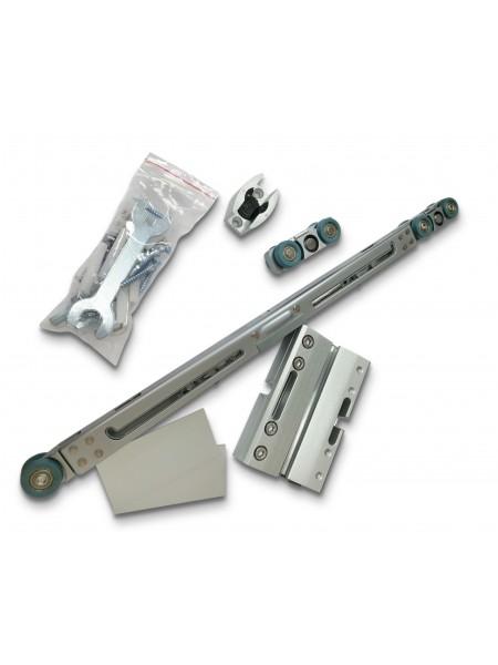 Комплект раздвижной системы для межкомнатных дверей HL-084-03