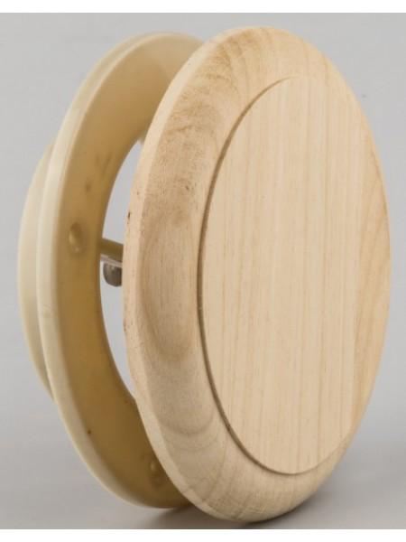 """Клапан """"Sauna Wood"""" D100"""