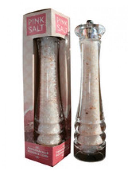 Соляная мельница PINK SALT