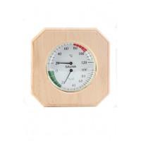 Термогигрометр TH-12A (ольха)