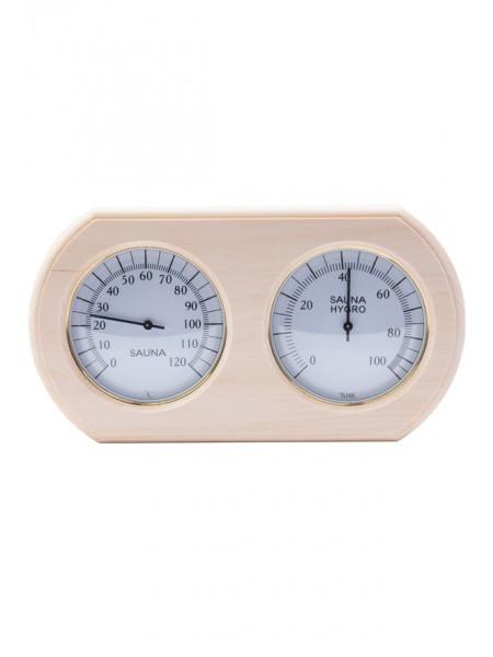 Термогигрометр TH-20L Липа