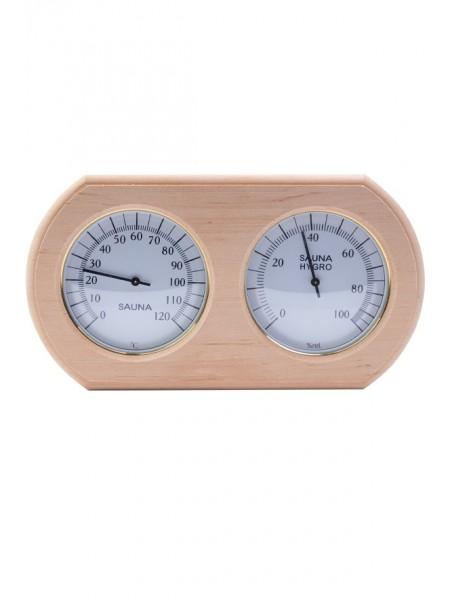 Термогигрометр TH-20А (ольха)