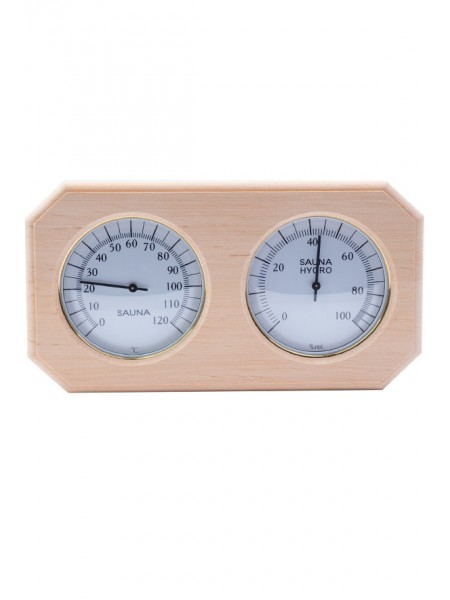 Термогигрометр TH-22A (ольха)