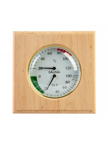 Термогигрометр TH-11A