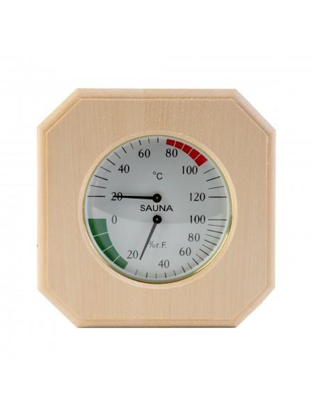 Термогигрометр TH-12L
