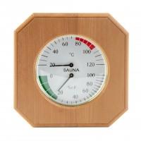 Термогигрометр TH-12T