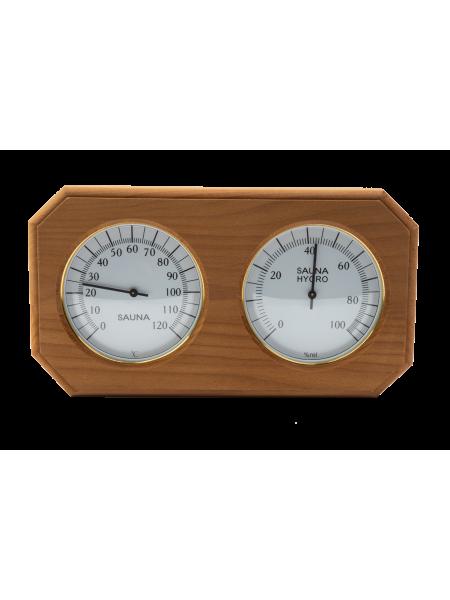 Термогигрометр TH-22T