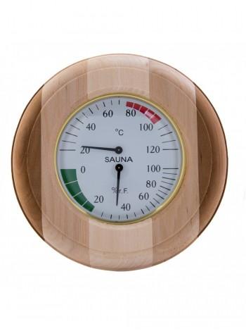 Термогигрометр TH-10C