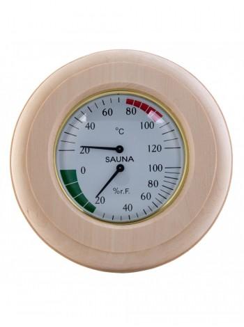 Термогигрометр TH-10L