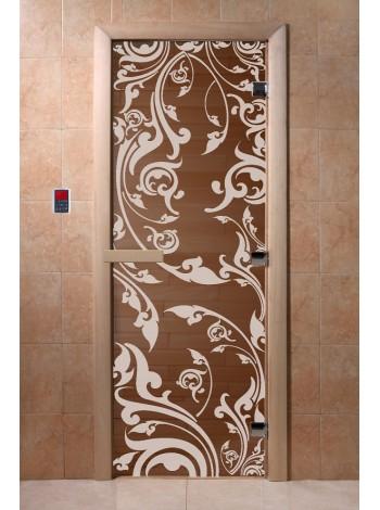 """Дверь """"Венеция бронза"""""""